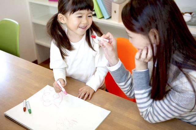 子育てママ注目の幼児教育とは?親子一緒に楽しんで学ぶ方法 - teniteo[テニテオ]