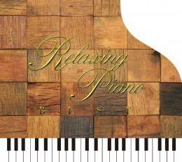 リラクシング・ピアノ~ベスト ジブリ・コレクション|Della Web Site - デラ[心と身体にやさしいCD] リラクゼーション&ヒーリング