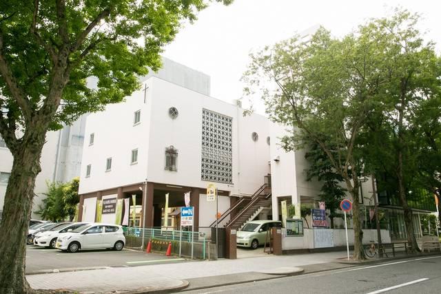 名古屋教会幼稚園 入園募集のお知らせ