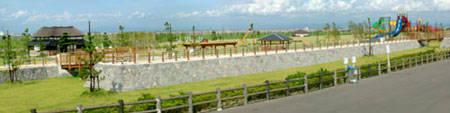 干潟よか公園(佐賀市東与賀町) | 観光情報検索 | [佐賀県公式]定番から穴場スポットまで佐賀をまるっと楽しむ!あそぼーさが