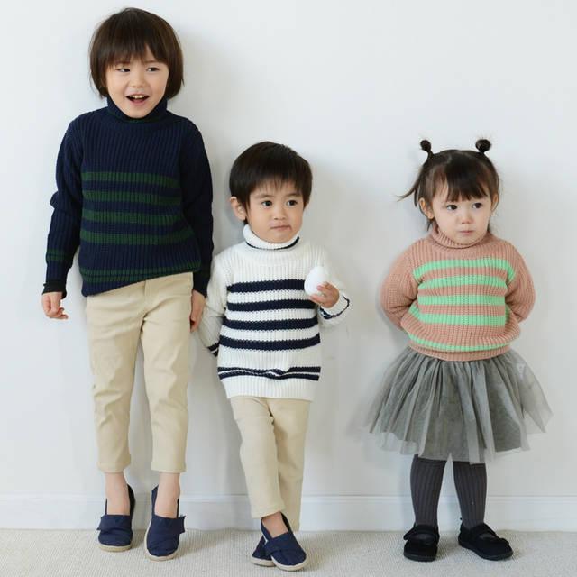 兄妹・男女おそろい|おそろい子供服CORVa|親子・兄弟・姉妹・姉弟・男女のお揃い服 |