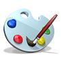 多機能で軽快な無料ペイントソフト PictBear | フェンリル