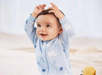 ユニクロのベビー服・赤ちゃん服|公式オンラインストア(通販サイト)
