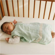 スリーパー|ママが提案するベビー寝具店はぐまむ hugmamu