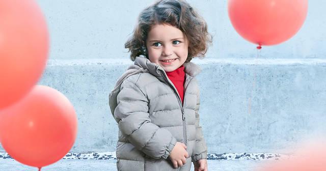 ユニクロ|BABYライトウォームパデットアウター|乳幼児(80cm~110cm)・ベビー服|公式オンラインストア(通販サイト)