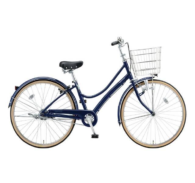 エブリッジ | 買い物向け自転車 | 通学・普段使い自転車 | 自転車 | ブリヂストンサイクル株式会社