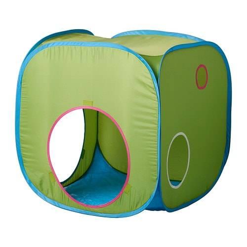 BUSA ブーサ 子供用テント   - IKEA