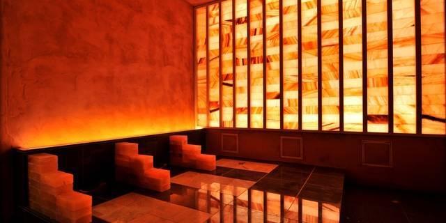 奈良 温泉・岩盤浴 奈良健康ランド