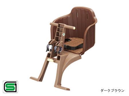 FBC-006S3(籐風フロントベビーシート)   OGK技研株式会社