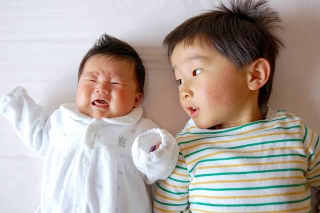 2人目の子作りはいつがいい?上の子との歳の差やタイミング - teniteo[テニテオ]