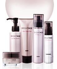 ブライトエイジ <公式サイト> 第一三共ヘルスケアが開発した通販化粧品 《BRIGHTAGE》
