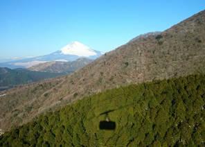 トップページ|箱根 駒ヶ岳ロープウェー|箱根園