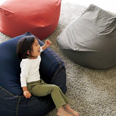 体にフィットするソファ | 無印良品