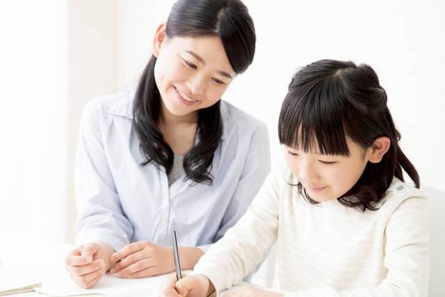 小学校入学前に通信教育を始めたい。メリットとデメリットを話合おう - teniteo[テニテオ]