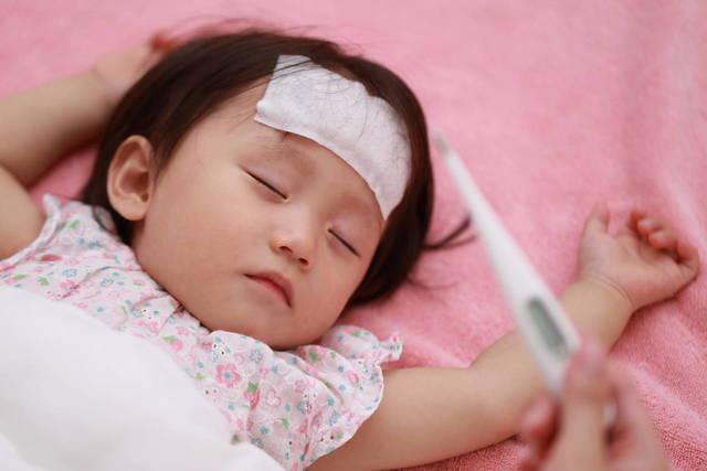 子どもの冬の風邪でよくある症状は?ホームケアの方法と受診の目安 - teniteo[テニテオ]