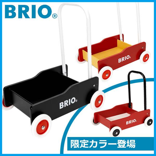 【楽天市場】【BRIO (ブリオ)】手押し車