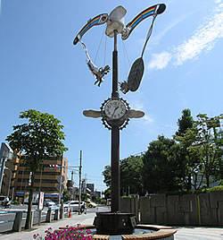 総合レクリエーション公園 江戸川区公式ホームページ