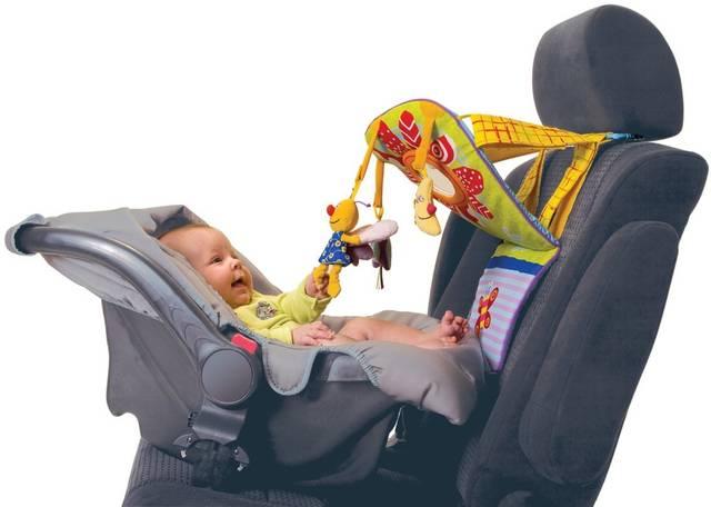 【楽天市場】TAF TOYS フットファントカートイ 53605 おもちゃ:常設!赤ちゃんフェア