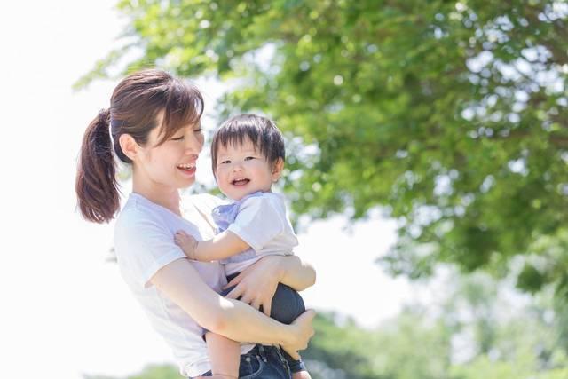 30代ママの子育ての悩みやコツは?息抜きにおしゃれを楽しもう - teniteo[テニテオ]