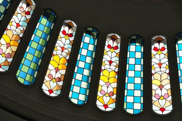 ステンドグラスを堪能しよう!美術館や簡単ステンドグラスの作り方 - teniteo[テニテオ]
