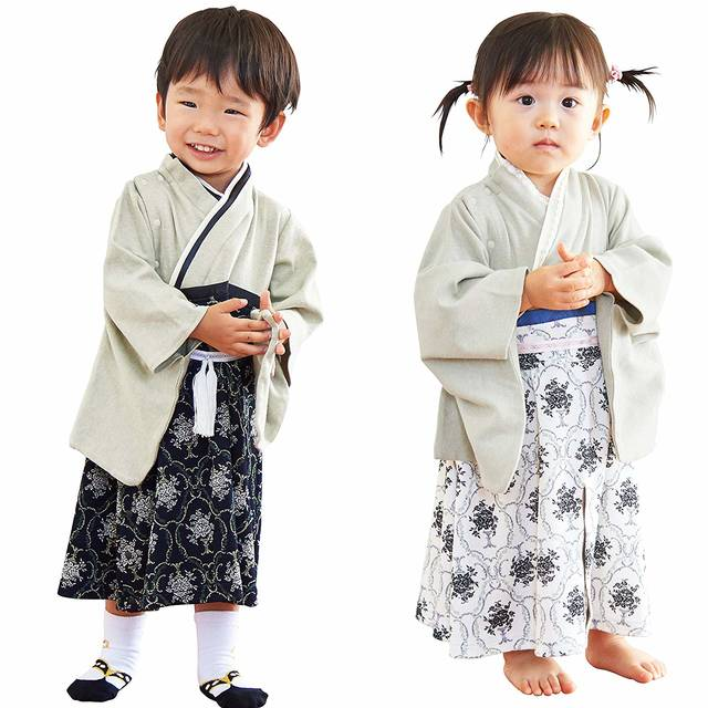 Amazon | Sweet Mommy 袴ロンパース