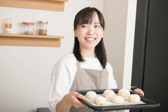 簡単にできるパン作りキット!便利アイテムを利用して自宅で作ろう - teniteo[テニテオ]