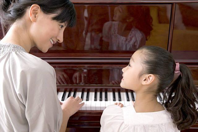 ママがピアノを教えるときのポイント!気をつけたいこと、教え方 - teniteo[テニテオ]