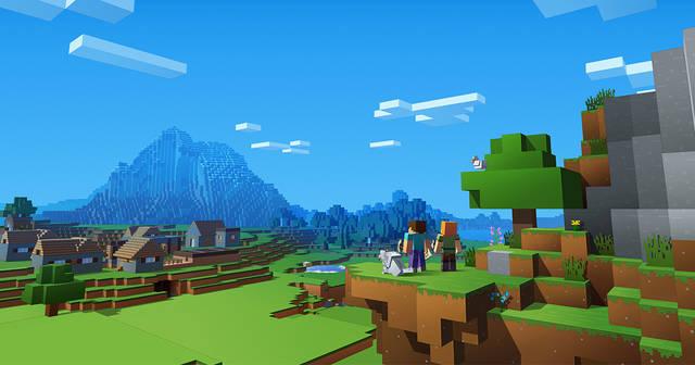 公式サイト   Minecraft