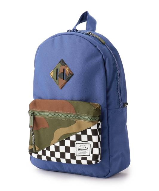 Herschel Supply:HERITAGE KIDS 2018FW|SHIPS