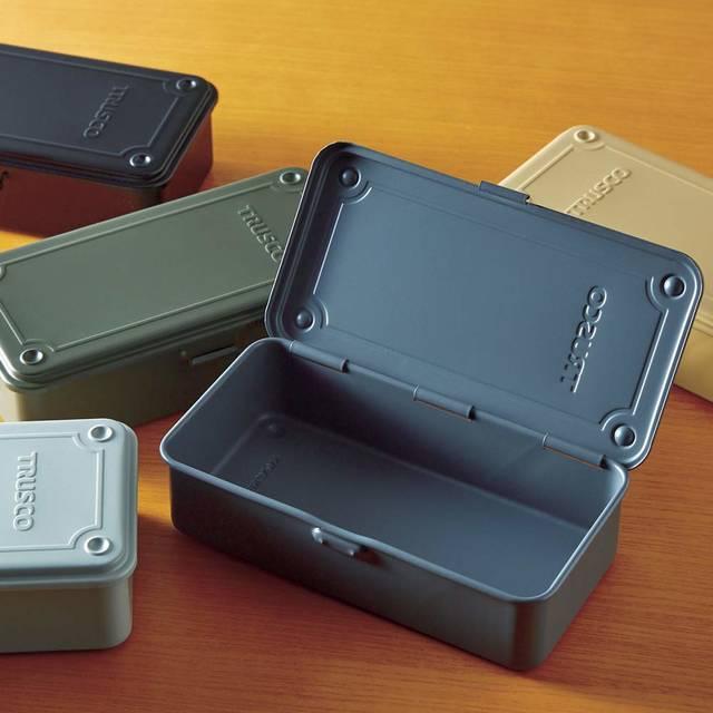 Amazon | TRUSCO(トラスコ) トランク型工具箱