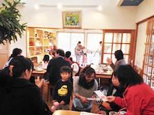 ☆店舗案内☆   naturalcafeそら★吉見町のカフェ