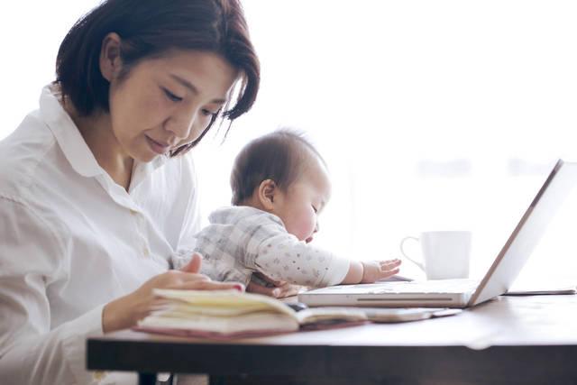 育児日記はいつまで書くのがよいの?ママの疑問をスッキリ解決 - teniteo[テニテオ]