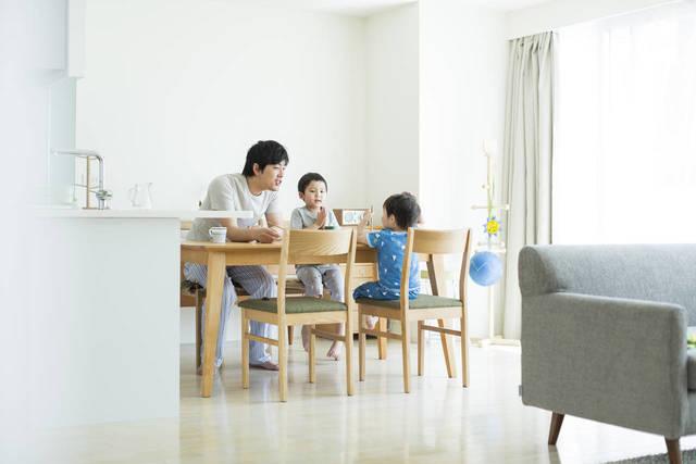 父子家庭のパパの大変さを知ろう!問題点や得られる支援や手当を紹介 - teniteo[テニテオ]