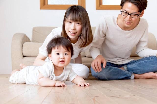 赤ちゃんのためのリフォーム計画!使いやすくて安心な設備と注意点 - teniteo[テニテオ]