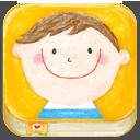 子供の写真や動画を家族で共有できるiPhone/Androidアプリ「nicori」
