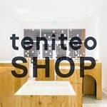 teniteoSHOP instagram