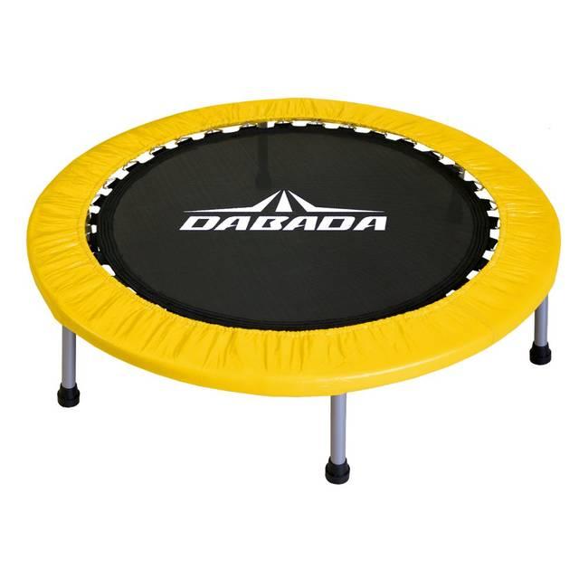 Amazon | DABADA(ダバダ) トランポリン 大型102cm【耐荷重110kg】