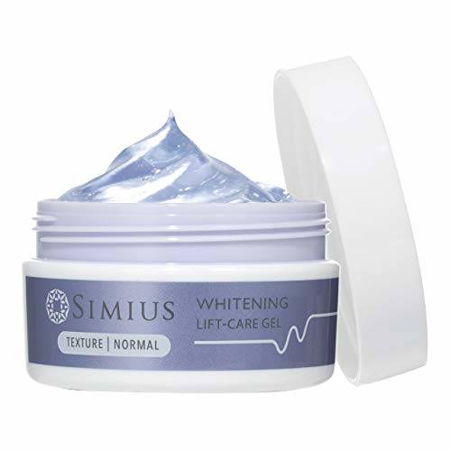 Amazon | Grace&Lucere Simius ホワイトニングリフトケアジェル