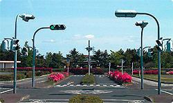 仙台市南小泉交通公園