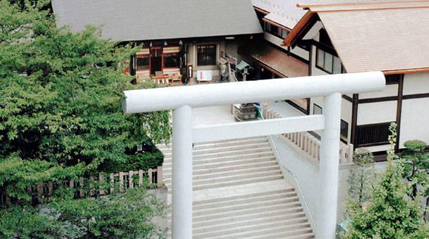 芝大神宮について: 東京の神前挙式なら芝大神宮へ