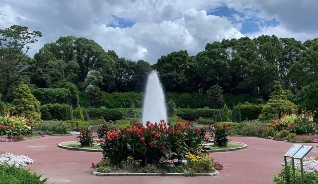 京都府立植物園 Kyoto Botanical Gardens/京都府ホームページ