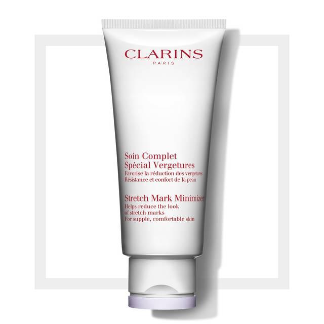 ストレッチマーク ボディ クリーム- クラランス公式通販サイト - Clarins