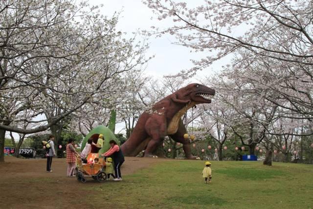 八坂総合公園