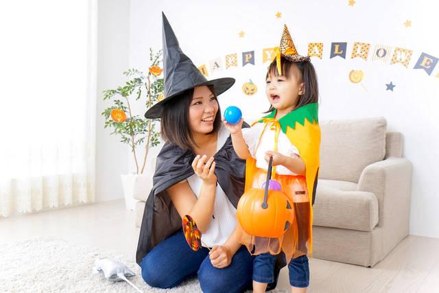 子どもと一緒にハロウィンを楽しもう!ハロウィンの歴史と過ごし方  - teniteo[テニテオ]