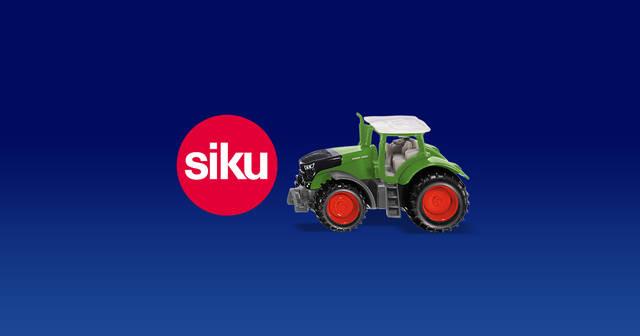 ジクの魅力 - siku(ジク)ミニカー特集 ボーネルンド オンラインショップ。世界中の知育玩具など、あそび道具がたくさん。0歳からのお子様へのプレゼントにも。
