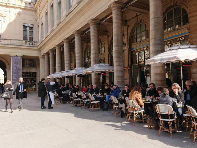 【パリ】博物館から猫カフェまで!パリ歴16年ママのお気に入りスポット - teniteo[テニテオ]