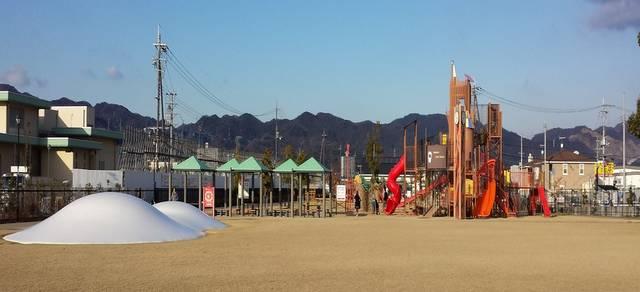 さぎのせ公園 - saginose-park ページ!