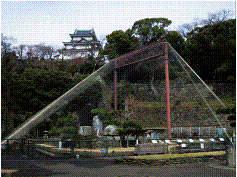 和歌山城公園動物園|史跡和歌山城