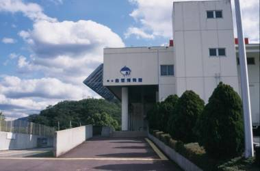 和歌山県立自然博物館公式ホームページ