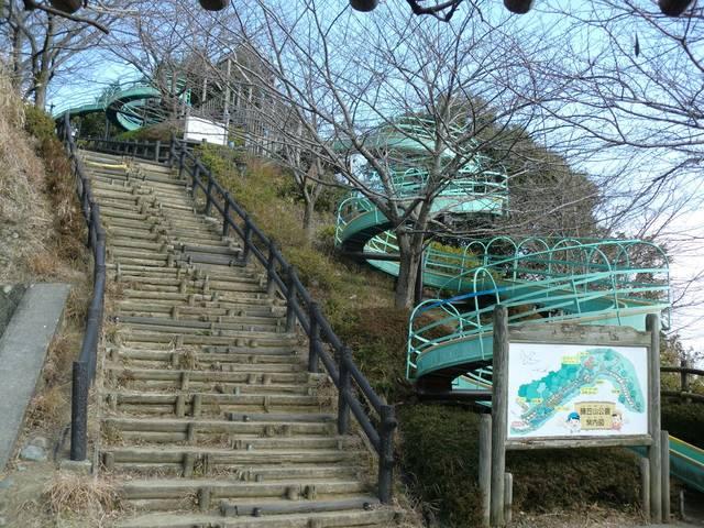 陣笠山公園